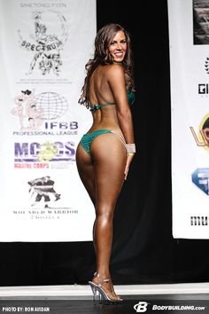 Bodybuilding.com - 2014 NPC Golden State Championships Bikini Photos! Page 31