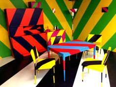 http://www.fubiz.net/2015/04/04/colorful-labyrinth-for-the-sydney-festival/?utm_source=feedly