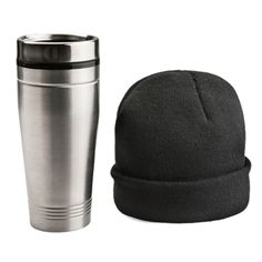 How about this set for an awesome, yet practical gift. Brand it with your company logo! Practical Gifts, Brand It, Corporate Gifts, Keep Warm, Company Logo, Awesome, Winter, Stuff To Buy, Winter Time