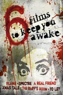6 Films to Keep You Awake - The Baby's Room ghost movie - © Lionsgate