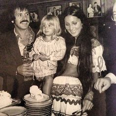 """""""I Remember when Sonny & I were Called Names, Hit, Thrown out of Restaurants, Stores CHURCH, Off TV Shows…JUST BECAUSE WE """"LOOKED DIFFERENT""""…via Cher"""