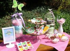 Easter Brunch & Egg Hunt – Dessert & Kids Table