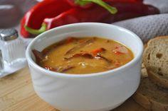 Specksuppen-Rezepte gibt es einige. Eine sehr feurige Variante ist diese aus dem Gailtal. Lecker!