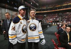The +Buffalo Sabres collected nine new pieces at the 2014 ‪#‎NHLDraft‬. Read:…