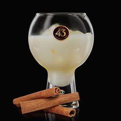 De Blanco 43 Kaneel is een variatie op het standaard recept. Zo is hij kruidiger en net iets spannender als de normale Blanco 43.