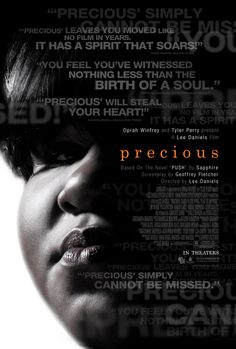 Watch Precious (2009) Full Movie HD Free Download