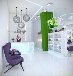 Салон красоты г.Москва, автор Олеся Решетникова