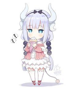Kanna, Miss Kobayashi's Dragon Maid