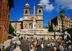 Piazza di Spagna (Roma)