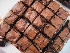 Brownies by Bec