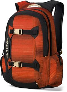 Dakine Team Mission Pack Elias Elhardt One Size *** This is an Amazon Affiliate link. Click image to review more details.