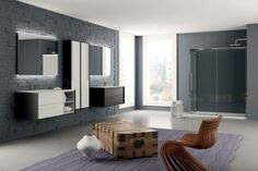 INDA bathroom furniture and accessories by Gro Agencies – Selector