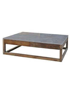 Bluestone Coffee Table By Four Hands
