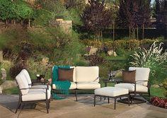 Phoenix Furniture | Gensun Casual Outdoor Furniture & Kitchens