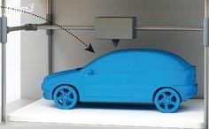 ومن يحتاج شركات السيارات بعد الآن؟! #سيارات #تيربو_العرب #صور #فيديو #Photo #Video #Power #car #motor #طائرات #محركات #دراجات