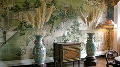 Inside Westport House