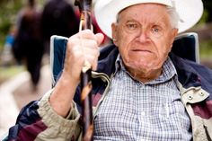 Which Cities Have the Oldest Residents?  Continue Reading