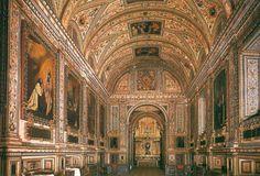 Sacristía Real Monasterio de Guadalupe  Cáceres