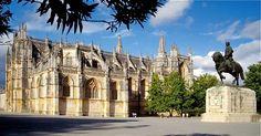 Patrimonio Unesco, il monastero di Batalha http://www.viaggi24.ilsole24ore.com/IMMAGINI/Originali/Grandi-Viaggi/Terre-Scoprire/2011/05/651-batalha-cav.jpg?uuid=3e49580e-77d1-11e0-b4ff-ab3ae83b243f