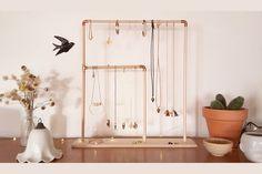 Image of Supports bijoux - Emmy Moa