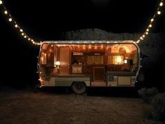 How to Decorate Your Pop-Up Camper (5 Steps)   eHow