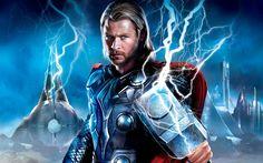 Thor Best Wallpaper Free Detail