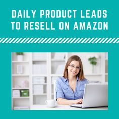 If you want to make money selling online, then retail arbitrage is the easiest way to get strarted. Make Money On Amazon, Find Amazon, Sell On Amazon, Make Money From Home, How To Make Money, Most Popular Blogs, Retail Arbitrage, Amazon Fba Business, I Want To Work