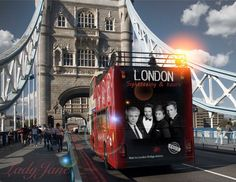 London fan edit