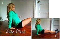 pike plank