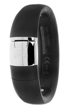 Wearable Fashion: check out all of the latest tech accessoriesNike FuelBand, $170, nike.com.