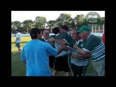 Festejos finalizado el partido en el que Sociedad Sportiva Devoto se consagró Campeón del Torneo Campeonato de la Liga Regional de Fútbol San Francisco el Domingo 09.12.12