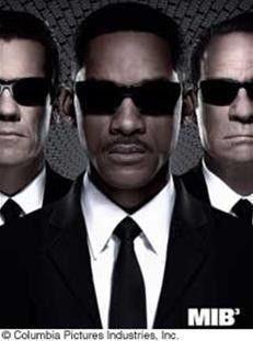 Hapeville Movie Night - Men in Black 3 Hapeville, GA #Kids #Events