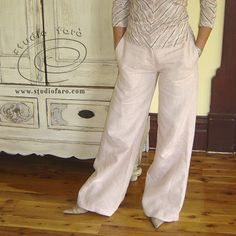 Get all the trouser pattern making detail in one day. SAT 18 MAR or WED 19 APR  #PatternMakingClass #Sydney
