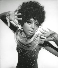 vintage everyday: Diana Ross' 1970s Glamorous Style – 24 Beautiful Photos Showing Her Fierce Unforgettable Fashions