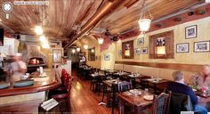 We put #NY #business interiors on #Google Maps! -- see our virtual tours here: http://www.insidebusinessnyc.com