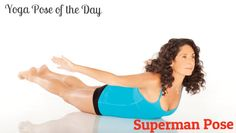 Start your week off right, with this strengthening yoga pose.