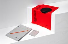 Bruch—Idee&Form on Behance