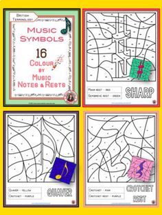 Groundhog day music activities 12 groundhog day music coloring music lessons music activities 16 music colouring pages musiceducation musiced ibookread Read Online