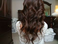 I need my hair to do this!