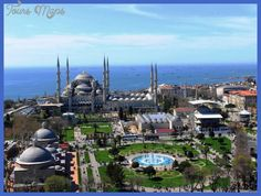 TRAVEL TO ISTANBUL - http://toursmaps.com/travel-to-istanbul.html