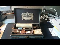 Tomorrowland Bracelet Box 2015