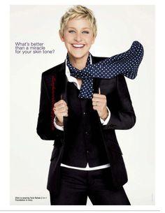 Ellen DeGeneres lalalala&/$/828