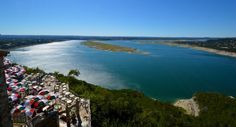 The 6 Best Patios in the Lake Travis Area