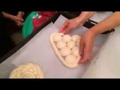 Aprendendo a Fazer Roscas e Massas Trançadas - YouTube                                                                                                                                                                                 Mais