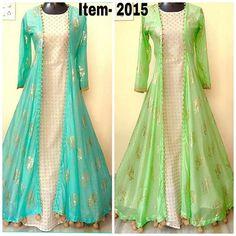 For More Details Watsapp Us on 8860500976 or DM Us. by paige Kurti Designs Party Wear, Kurta Designs, Blouse Designs, Dress Indian Style, Indian Wear, Indian Suits Punjabi, Indian Designer Outfits, Indian Outfits, Looks Instagram