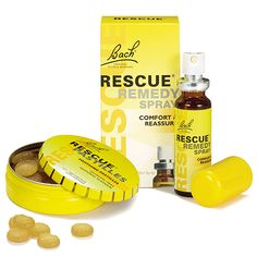 Rescue Remedy Combo dia. | Costco Mexico