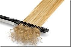 Alise o cabelo em casa e sem química com esta receita de apenas 4 ingredientes…