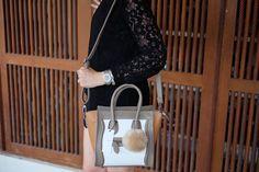 กระเป๋า BERKE Look Like Celine  ราคา ส่ง 1,290 บาท free ems  Shop 1990฿