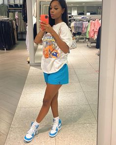 Cute Swag Outfits, Cute Comfy Outfits, Tomboy Outfits, Chill Outfits, Teenage Outfits, Tomboy Fashion, Teen Fashion Outfits, Dope Outfits, Retro Outfits
