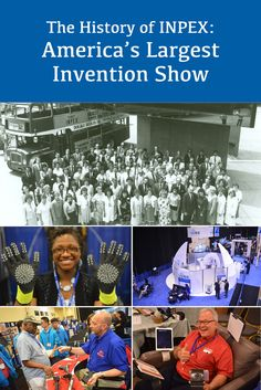 Developing Your Own #ElevatorPitch for a #TradeShow #Blog #Inventor